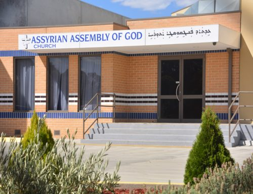 Assyrian Assembly of God