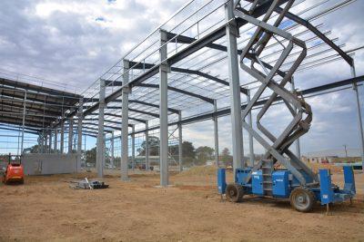 building confidence economics construction